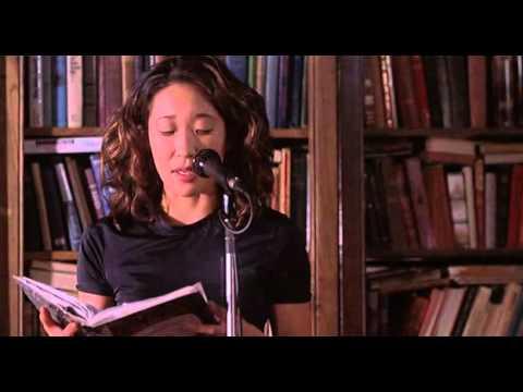E' solo amore di Michael Radford dal film Dancing at the Blue Iguana