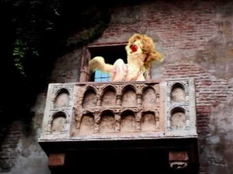 Romeo And Juliet Balcony Scene Romeo and Juliet - Bal...