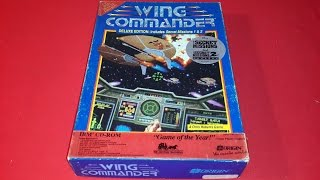 Nr Juego Pc Wing Commander 1 Deluxe Edition Secret Missions  game