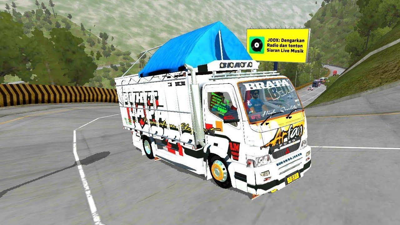 780 Koleksi Mod Bussid Mobil Truk Oleng HD Terbaru