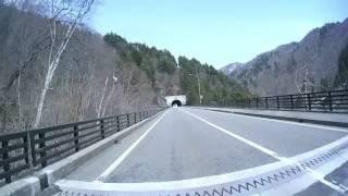 福島県道16号喜多方西会津線 - J...
