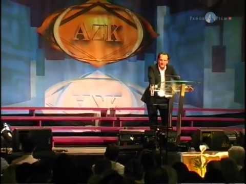 AZK 2011 - Andreas Popp - Ursachen und Lösungen der wirtschaftlichen und politischen Verwerfungen