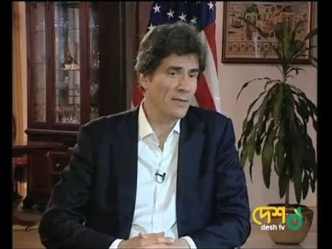 Asst. Sec. Fernandez: Partnerships & Regional Economic Integration