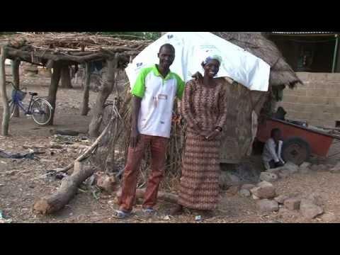 Semaine Nationale de la Planification Familiale 2015 : Harouna Sana du village de Malenga Yarcé