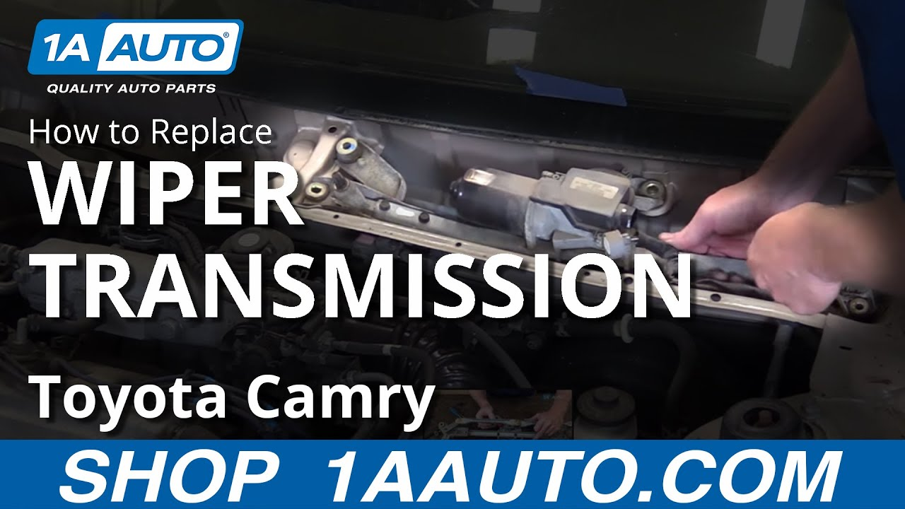 Service manual [How To Fix Transmission Linkage On A 2001 ...
