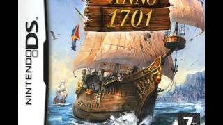 Anno 1701 NDS OST - Working people