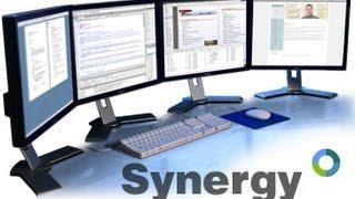 Synergy v 1.5.0