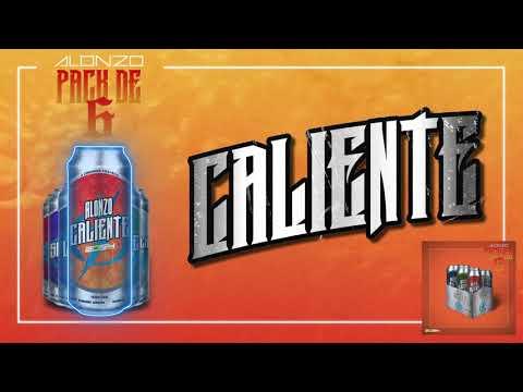 Youtube: Alonzo – Caliente (Audio Officiel)