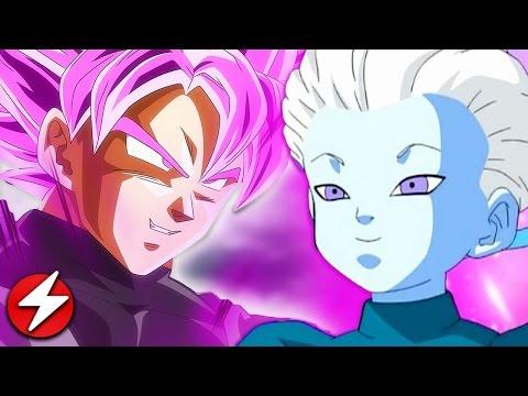 Dragon Ball Super Episode 55 Preview ft....