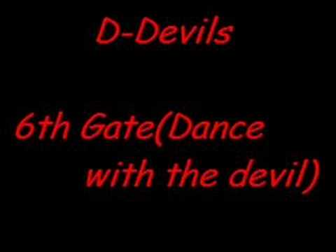 DDevils  6th gate