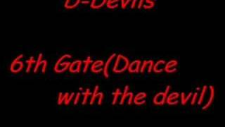 Download D-Devils - 6th gate MP3 song and Music Video
