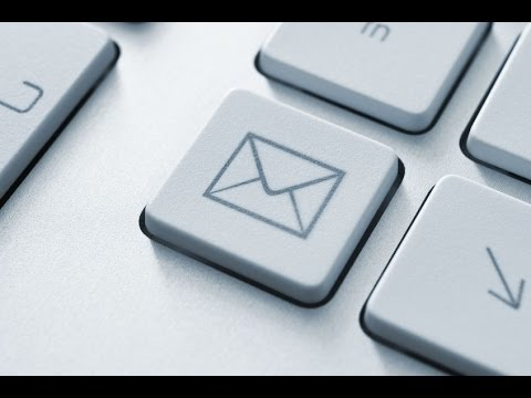 How to Send an Email Job Application - YouTube