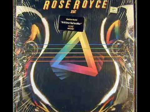 Rose Royce IV: The Rainbow Connection - AllMusic