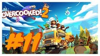 Baixar #11 Overcooked! 2 Gameplay    w/ Abgwan, Akma, & Van    Malaysia