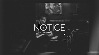 "J. Cole Type Beat - ""Notice"" (Prod. Ill Instrumentals)"