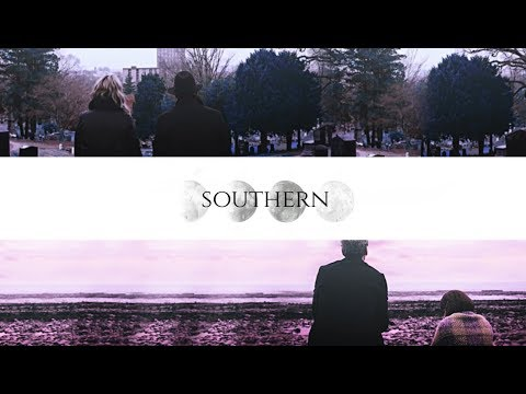 Twelve and Clara + Red and Liz | Southern