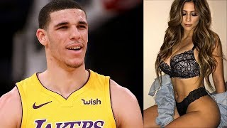 Lonzo Ball OFFICIALLY Breaks Up With Baby Mama Denise Garcia!