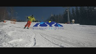 #Energylandia #Wislanski Skipass. 1 karnet = 2 atrakcje