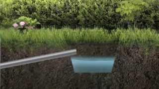 Топас в Липецке. Правильный подбор автономной канализации для загородного дома.(, 2015-01-27T04:58:33.000Z)