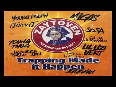 Trapping Made It Happen Feat Young Dolph
