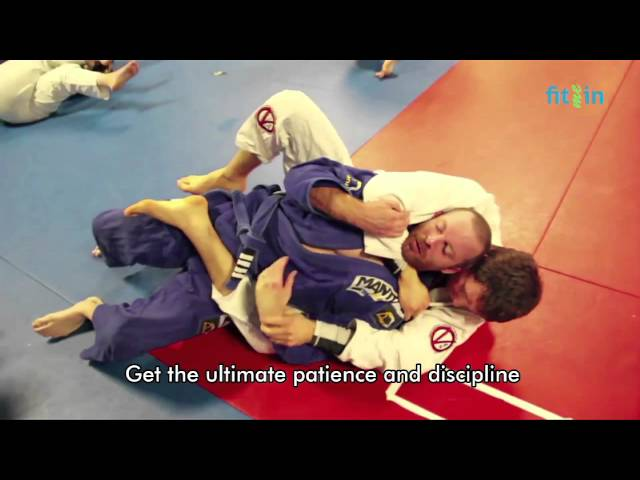 FitMeIn   Jiu Jitsu - YouTube