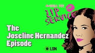 connectYoutube - Angela Yee's Lip Service: Joseline Hernandez Episode