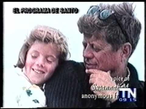 BIOGRAFIA DE JFK