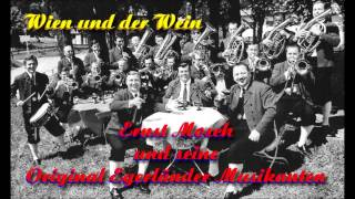 Ernst Mosch Original & Egerländer Musikanten - Mir hat heut tramt u.a.