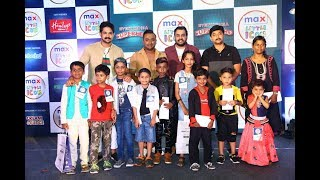 Little Champs Of MAX Little Icon -  2019