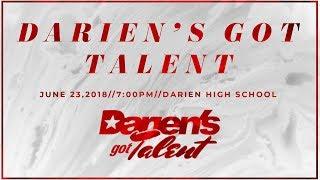 Darien's Got Talent 2018