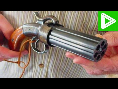 download 10 Weapons You Won't Believe Exist!
