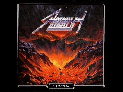 Ambush - Firestorm (Full Album) - 2014