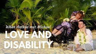 When Anthea Met Michael