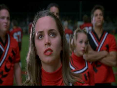 Just What I Need - Bring It On Music Video