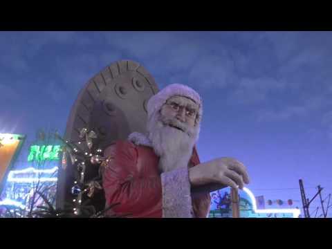Vlogmas 2015 #31 Berlin Weihnachtsmarkt Christmas market Alexanderplatz - Dec 21, 2015