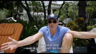 THE GO GO BOYS- Extrait 1 Jean-Claude Van Damme Cannon Films