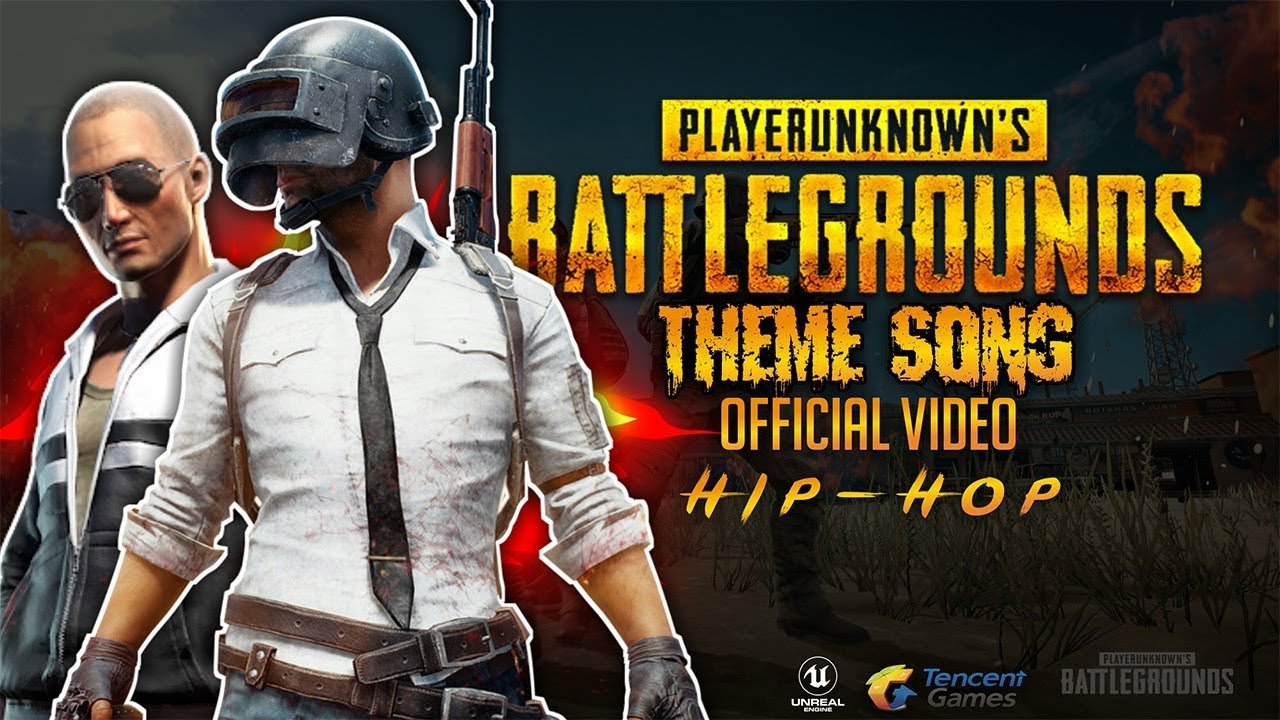 pubg indian song
