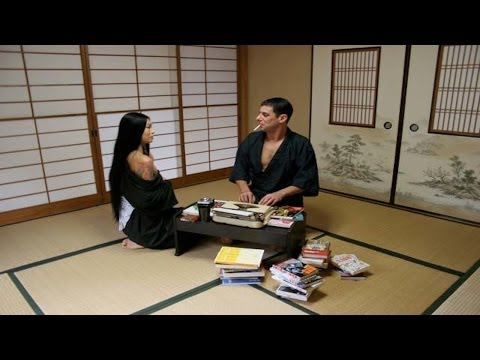 Jake Adelstein's Tokyo Vice
