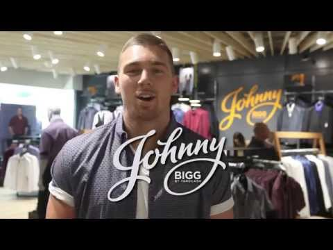 Johnny BIGG by Tarocash - Interview with Bryce Cartwright