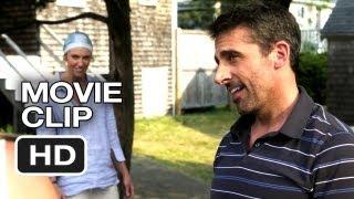 The Way, Way Back Movie CLIP #1 (2013) - Steve Carell Movie HD