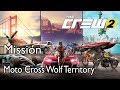 The crew 2 mission moto cross wolf territory mp3