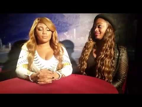 Divalicious Interview with Love and Hip Hop Hollywood's Teairra Mari