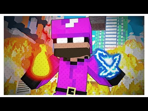 Minecraft Heroes - SUPER POWERS !? (Minecraft Roleplay Episode 2) thumbnail