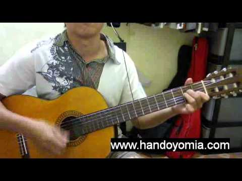 Wish You Were Here Avril Lavigne Fingerstyle Guitar Solo Youtube
