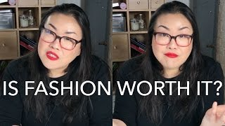 Is Pursuing a Career in Fashion Worth It?