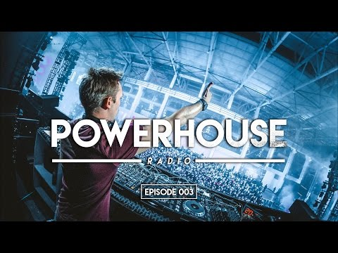 ⚡️ Power House Radio #3 ⚡️