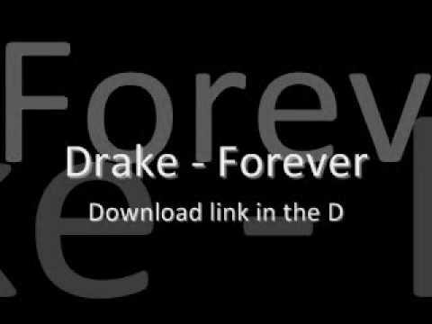 Drake - Forever + Download Link