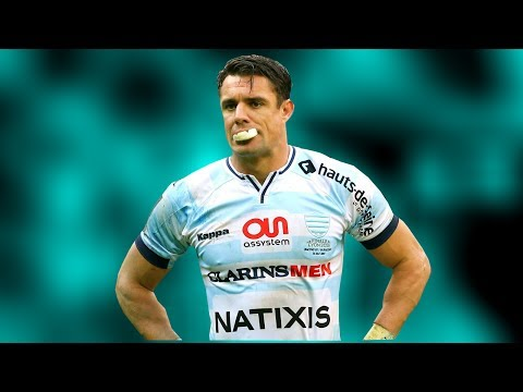Dan Carter Highlights 2017