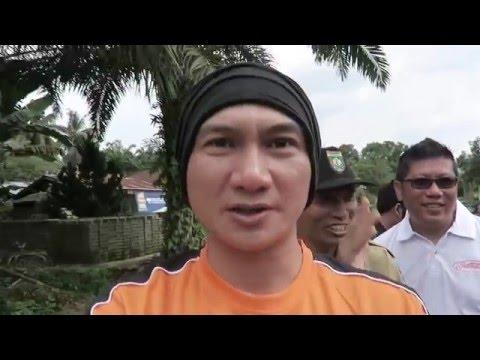 #SBSI 28 Maret 2016 | Desa Lembah Kuamang | Kec. Pelepat Ilir