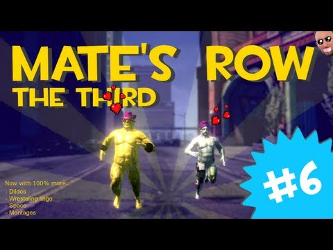 Mate's Row the Third - Part 6 - The Finale